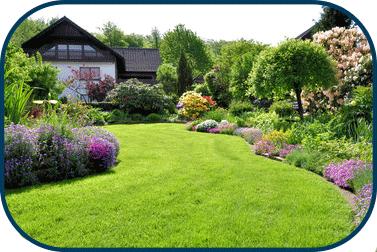 garten, Garten und erstellen