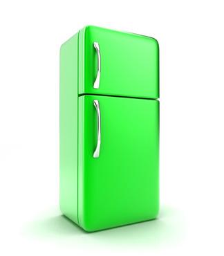 Geruch im Kühlschrank