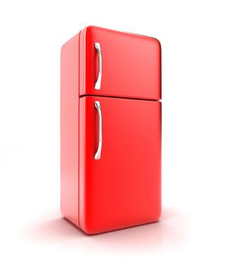 Kühlschrankgeruch entfernen