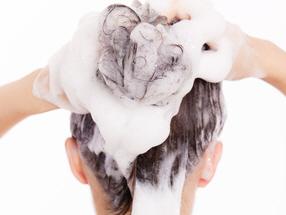 Stinkende Kopfhaut